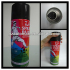 400ml MSDS aerosol spray de pintura