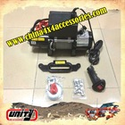 Car Electric Winch