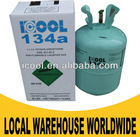 ICOOL R-134a refrigerant (LOCAL WEARHOUSE&LOGISTICS IN US,EUROPE,DUBAI AND AUSTRALIA)