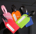 hot sale cute luggage tag in Dongguan