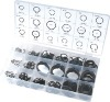 300 Piece External Snap Ring Assortment