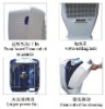 3.5 KG/H humidifier with wet film