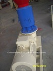 flat die wood pellet mill/saw dust pelletizer