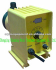 Frank metering pump for waste water treatment made in China
