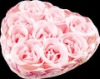 Soap Flower Soaps Rose Soap Craft soaps flower