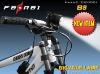 900 Lumen LED Bicycle Torch B9