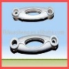 aluminium die casting for caster parts