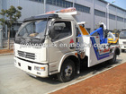 Dongfeng heavy duty wreckers for sale