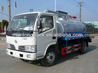 vacuum sewage truck pump