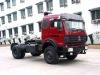 North Benz 4*2 haulage tractor head
