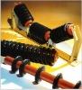 belt conveyor steel roller