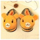2012 new bear slippers fashional winter indoor slipper(KN-SL-71)