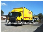 China dhl express to saudi arabia
