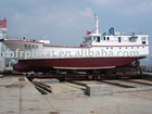 29.98m FRP longline fishing boat, tuna boat, cooling seawater boat