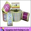 tag printing