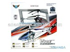 3 channel rc helicopter Winyea W66136