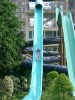High Speed Water Slide for Water Park