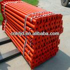 scaffolding props