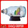 Drifting sand bottle