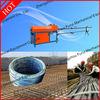 HOT Automatic concrete steel cutting machine by hydraulic pressure