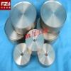 supply ASTM B348 titanium target