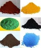iron oxide properties