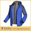 custom outdoor windbreaker jacket