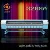 inkjet printer TT-3208A(2*4 konica 512/42pl or 14pl printhead,1440DPI)