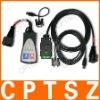 PP2000 V21 Lexia-3 Citroen/Peugeot Diagnostic scanner