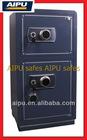 Two doors steel offce safes BGX-BJ-D100LR /combination lock safe box / 930 x 507 x 452 mm