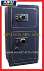 Two doors steel offce safes BGX-BJ-D100LR /combination lock safe box / 930 x 507 x 452 mm