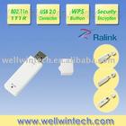 11n 150M USB Adapter/wireless USB