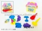MQ71763 Plastic summer funny beach toys