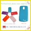hotest blue sky golssy i9250 case for mobilephone accessory