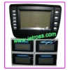 Competitive 4 Lines Phone Billing Meter with 4 LCD display boxes