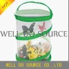 small Can shrink insect cage