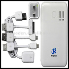 hot selling portable mobile power bank for Universal