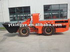 Wheel Loader Trackless Mining UG Diesel (DEUTZ ENGINE)