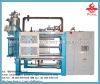 EPS Automatic Vacuum Shape Moulding Machine