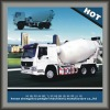 Nissan, HOWO, Dongfeng,ISUZU truck head, Transit truck mixer, 7m3, 8m3, 9m3, etc