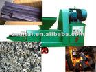 Extruder wood charcoal briquette machine