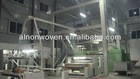 2013 new pp spunbond nonwoven fabric machine