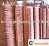 copper rod with high conductivity