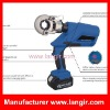 EZ-300 battery powered crimping tool for good quality