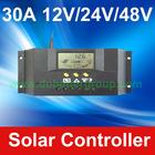CM30A-12V/24V Solar Charge Controller