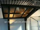 polycarbonate carport, car canopy