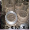 hot-dipped galvanized iron wire