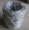 High quality of barbed wire