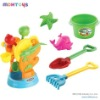 Water Sand Toy Set