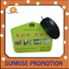 Round Mouse Mat MP-003